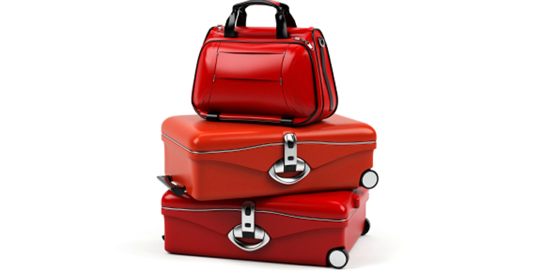 International Travel and Excess Baggage