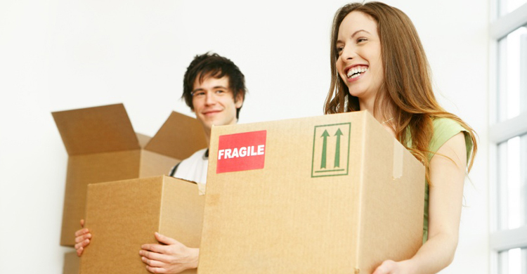 International Moves and Relocation Services