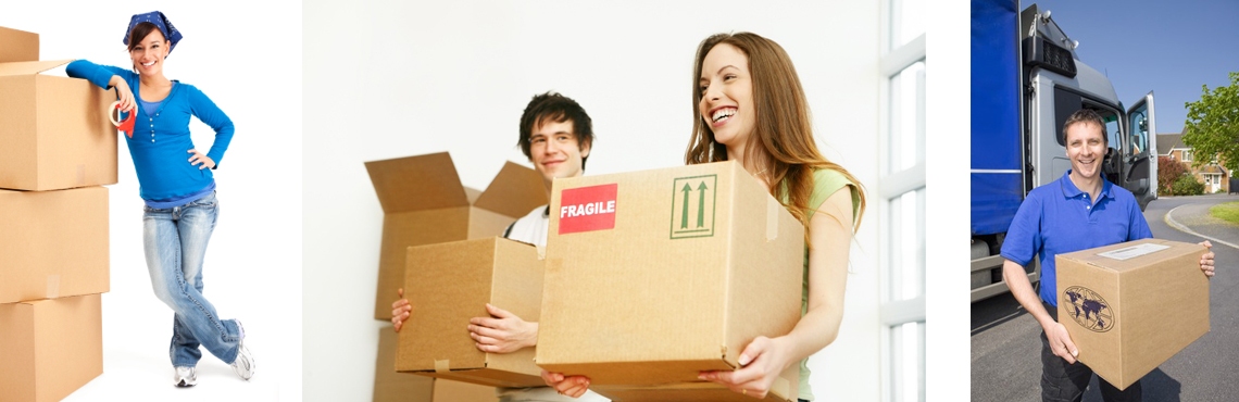 Moving House? Planning and Packing Tips